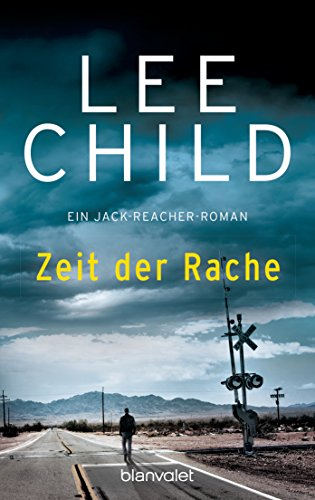 Child, Lee - Zeit der Rache