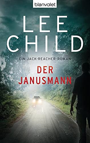 Lee Child - Der Janusmann (Jack Reacher 7)