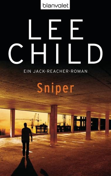 Lee Child - Sniper (Jack Reacher 9)