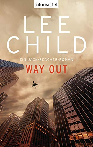 Lee Child - Way Out (Jack Reacher 10)