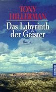 Tony Hillerman - Listening Woman / Das Labyrinth der Geister (Navajo Tribal Police 03)