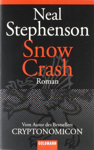 Stephenson, Neal - Snow Crash