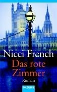Nicci French - Das rote Zimmer