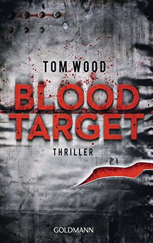 Tom Wood - Blood Target