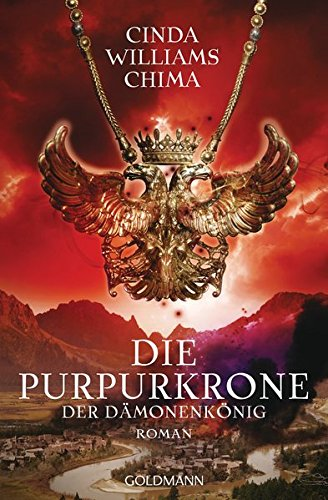 "Cinda Williams Chima - ""Die Purpurkrone"" (Seven Realms 4)"