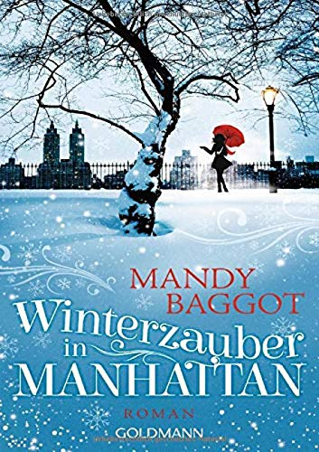 Mandy Baggot - Winterzauber in Manhattan
