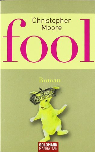 Moore, Christopher - Fool