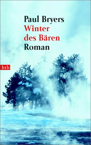 Bryers, Paul - Winter des Bären