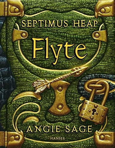 Sage, Angie - Septimus Heap - Flyte
