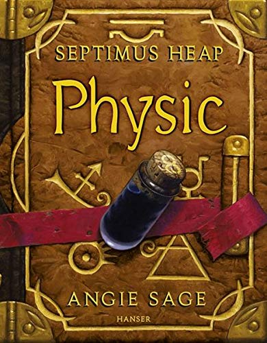 Sage, Angie - Septimus Heap - Physic