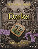 Angie Sage - Septimus Heap - Darke