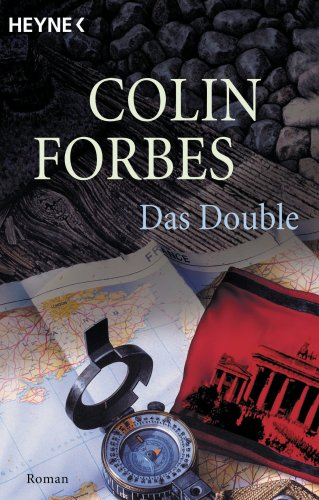 Colin Forbes - Das Double