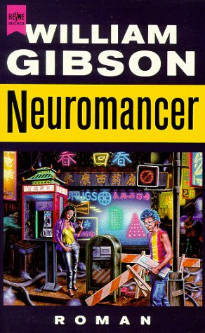 Gibson, William - Neuromancer