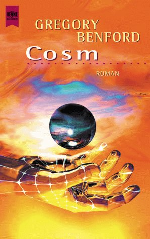 Benford, Gregory - Cosm