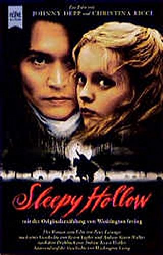 Lerangis, Peter / Irving, Washington - Sleepy Hollow