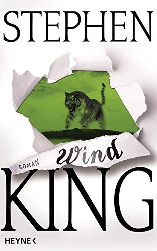 King, Stephen - Wind (Der Dunkle Turm VIII)