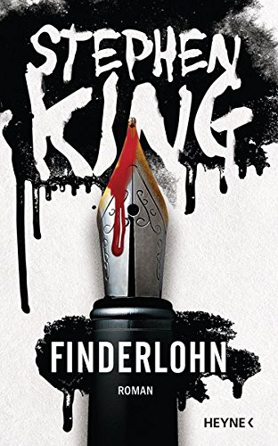 Stephen King - Finderlohn [Bill Hodges 2]