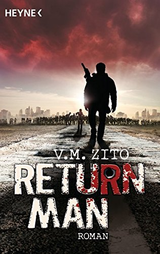 V. M. Zito - Return Man