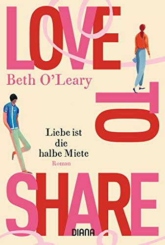 Beth O´Leary - Love to share
