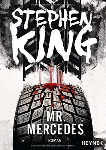 Stephen King - Mr. Mercedes [Bill Hodges 1]