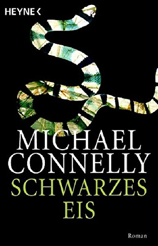 Connelly, Michael - Schwarzes Eis