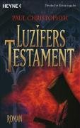 Christopher, Paul - Luzifers Testament