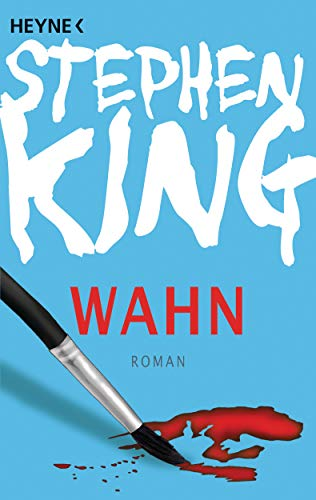 King, Stephen - Wahn