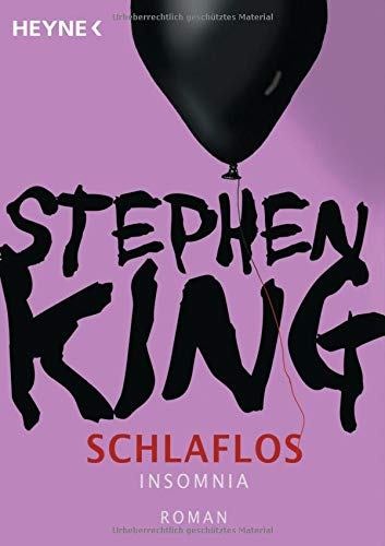 Stephen King - Schlaflos