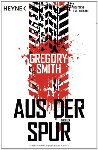 Gregory Smith - Aus der Spur