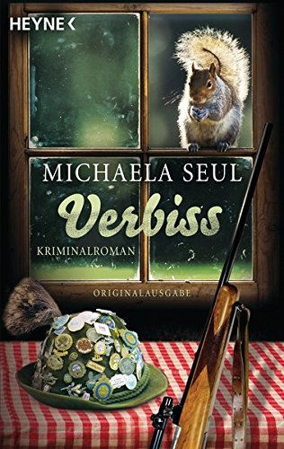 "Verbiss– ""Michaela Seul"
