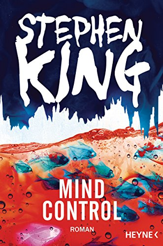 Stephen King - Mind Control (Bill Hodges 3)