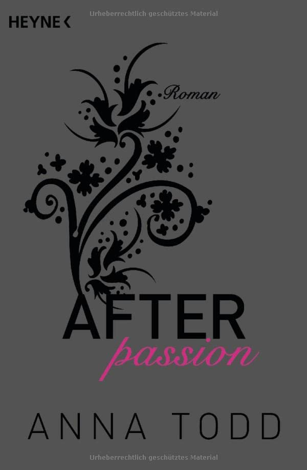 After passion : Roman