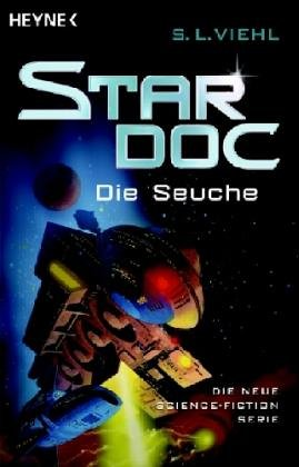 StarDoc I German lang edition