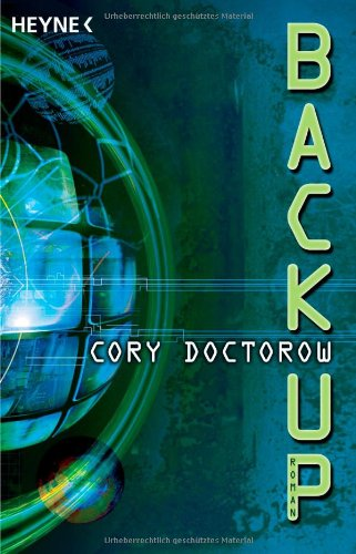 Doctorow, Cory - Backup