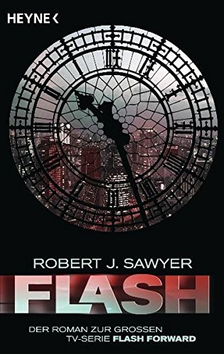 Sawyer, Robert J. - Flash