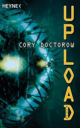 Doctorow, Cory - Upload