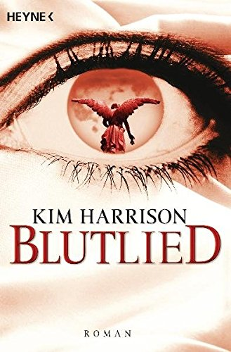 Harrison, Kim - Blutlied