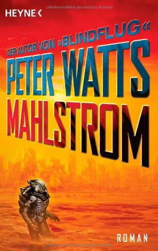 Peter Watts - Mahlstrom
