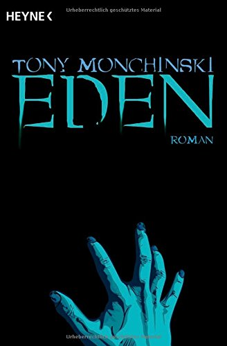 Monchinski, Tony - Eden
