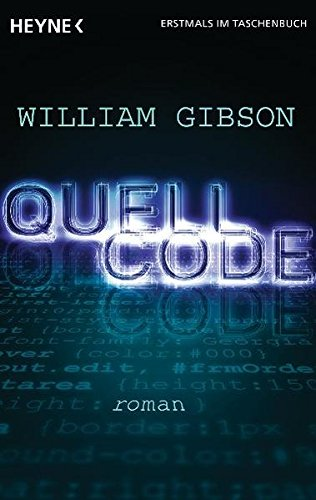 Gibson, William - Quellcode
