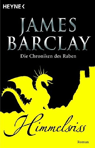 Barclay, James - Himmelsriss (Die Chroniken des Raben 4)