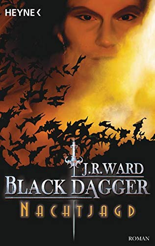 Ward, J. R. - Nachtjagd (Black Dagger, Band 1)