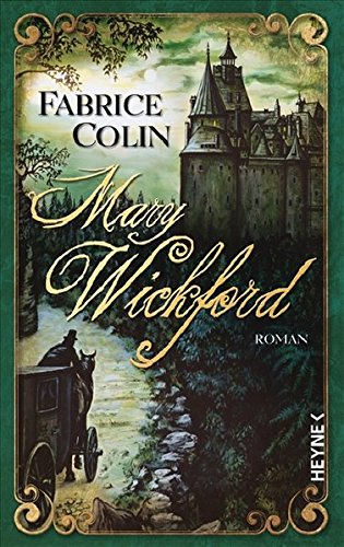 Colin, Fabrice - Mary Wickford