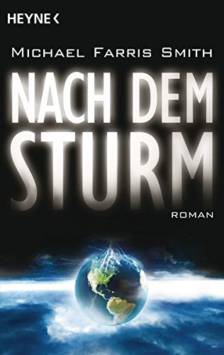 Michael Farris Smith - Nach dem Sturm