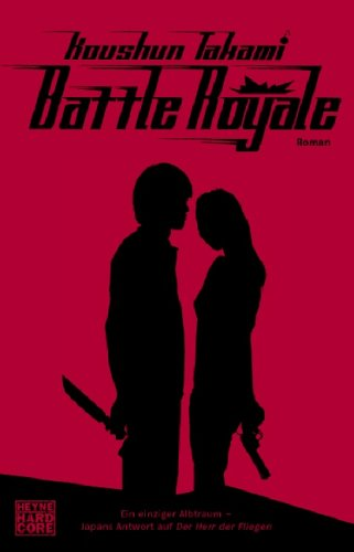 Takami, Koushun - Battle Royale
