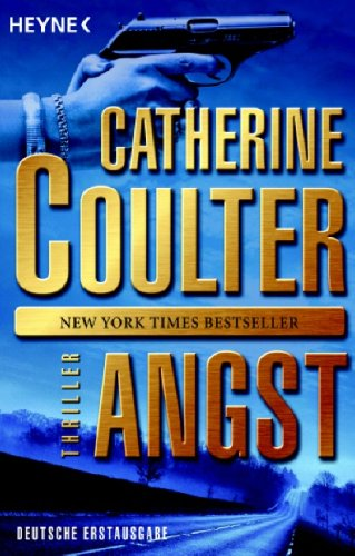 Coulter, Cathrine - Angst