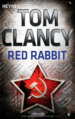 Clancy, Tom - Red Rabbit