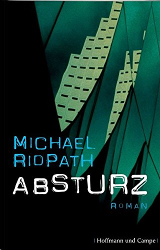 Ridpath, Michael - Absturz
