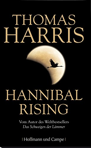 Harris, Thomas - Hannibal Rising
