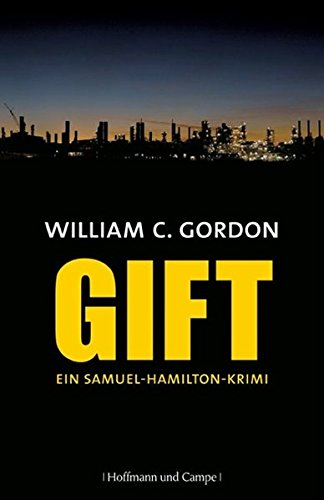 Gordon, William C. - Gift (Samuel Hamilton 2)